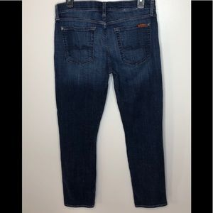 7 For All Mankind Jeans - For all 7 mankind Josefine